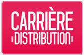 Carrière distribution