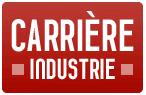 Carrière industrie