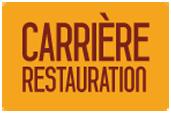 Carrière restauration