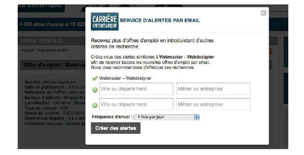 popup alerte mail 2