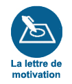 logo lettre de motivation