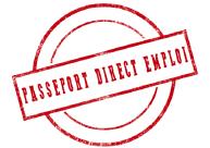 logo passeport emploi